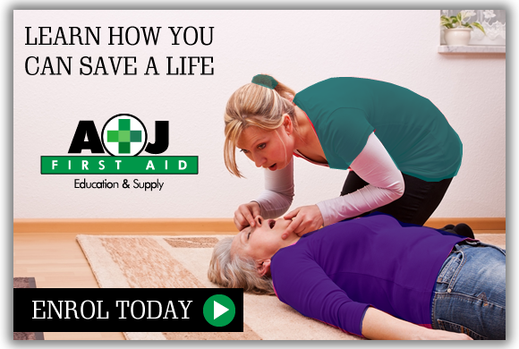 First Aid Training - First Aid Courses South Australia